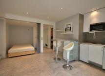 Sale apartment Cannes Studio 25 sqm