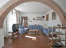 Sale farm Monticiano 8 Rooms 490 sqm