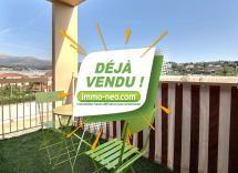 Sale apartment Cagnes-sur-Mer 3 Rooms 65 sqm