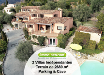 Sale house Vence 12 Rooms 473 sqm