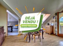 Sale attic Doussard 3 Rooms 100 sqm