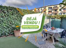 Sale apartment Vallauris Studio 25 sqm