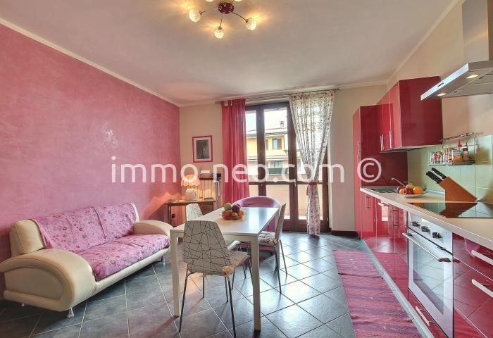 Sale Apartment San Giuliano Milanese 3 Rooms 72 Sqm