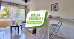 Sale apartment Antibes Studio 20 sqm