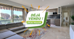 Sale apartment Juan-les-Pins 3 Rooms 65 sqm