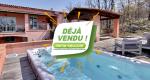 Sale house Saint-Vallier-de-Thiey 5 Rooms 170 sqm