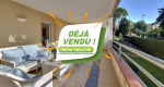 Sale apartment Juan-les-Pins 3 Rooms 70 sqm