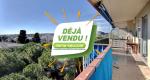 Sale apartment Cagnes-sur-Mer Studio 40 sqm