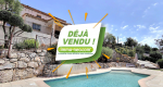 Sale independent house Cagnes-sur-Mer 5 Rooms 144 sqm