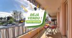 Sale apartment Juan-les-Pins 3 Rooms 59 sqm