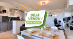Sale apartment Antibes 3 Rooms 60 sqm