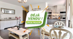 Sale apartment Cagnes-sur-Mer 2 Rooms 45 sqm