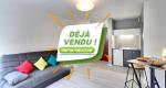 Sale apartment Aix-les-Bains Studio 23 sqm