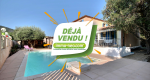 Sale house Les Issambres 6 Rooms 130 sqm