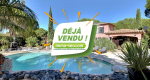 Sale house Vidauban 5 Rooms 140 sqm