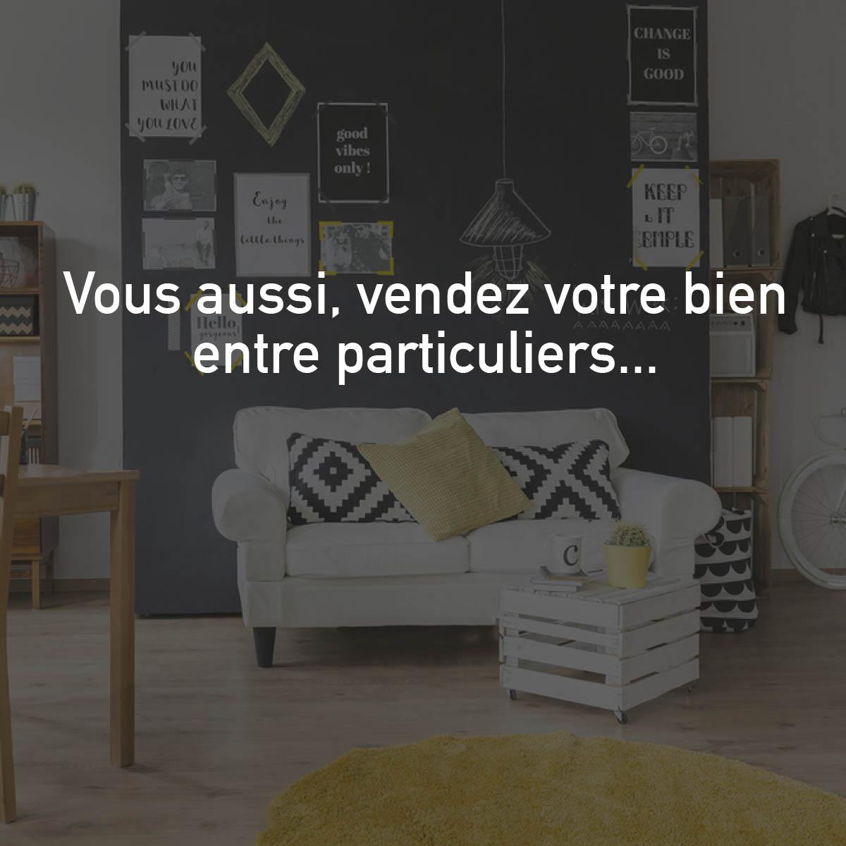 immo site d 39 annonces immobili res entre particuliers. Black Bedroom Furniture Sets. Home Design Ideas