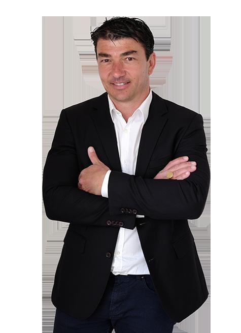 Jérôme Burgi
