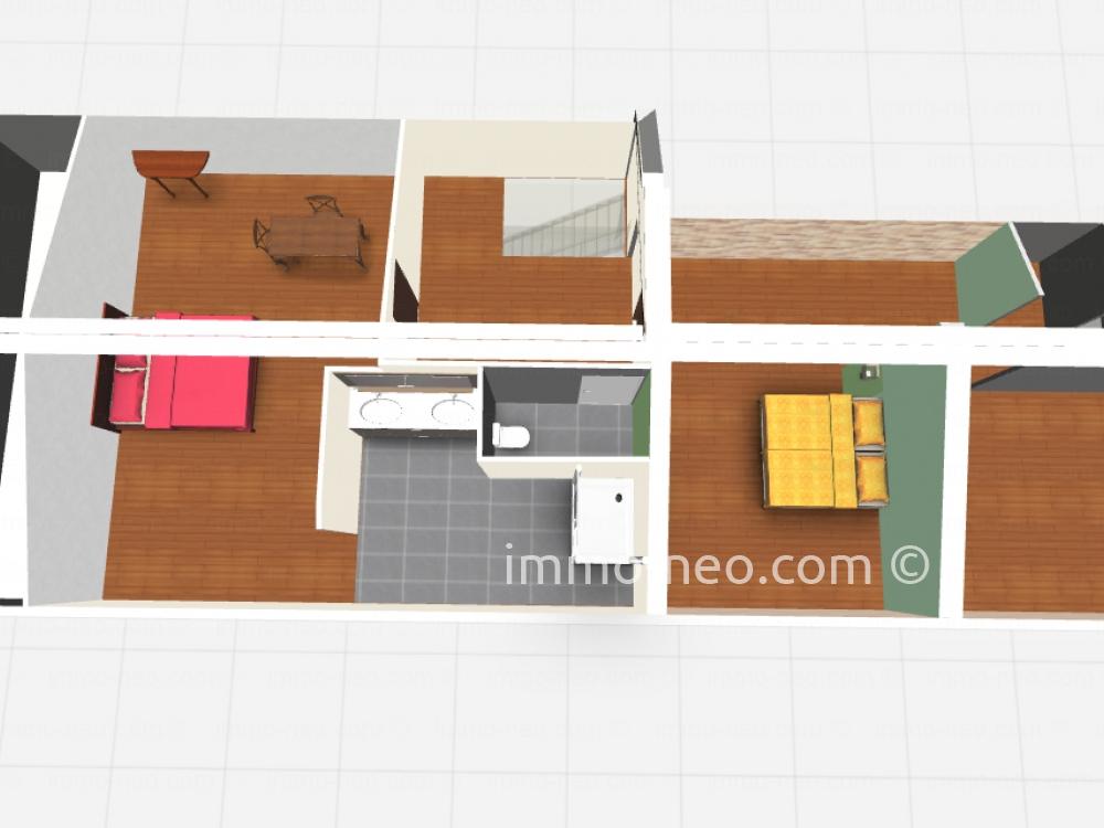 Vendita casa indipendente emanc 11 locali 375 m2 for Planimetrie in stile sud