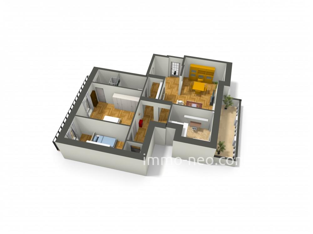 Vendita appartamento torino 3 locali 130 m2 for Planimetrie seminterrato da 1000 piedi quadrati