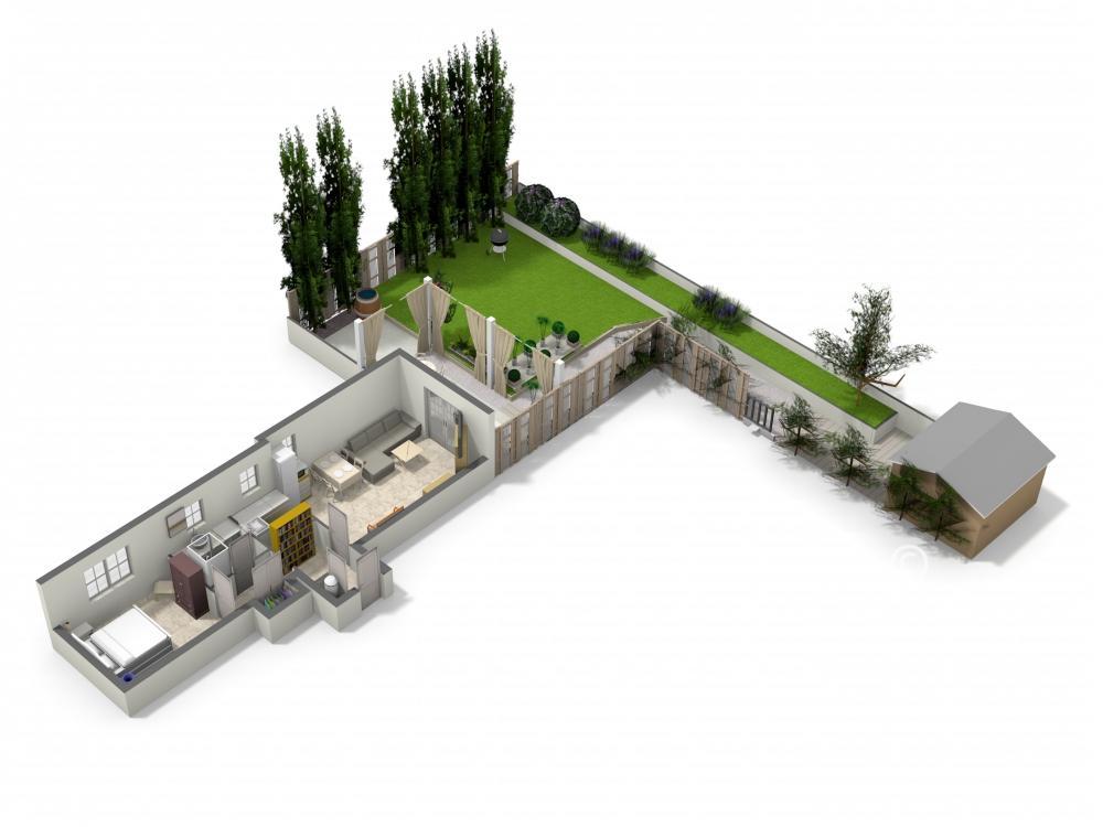 Vendita appartamento juan les pins 2 locali 44 m2 for Planimetrie seminterrato da 1000 piedi quadrati
