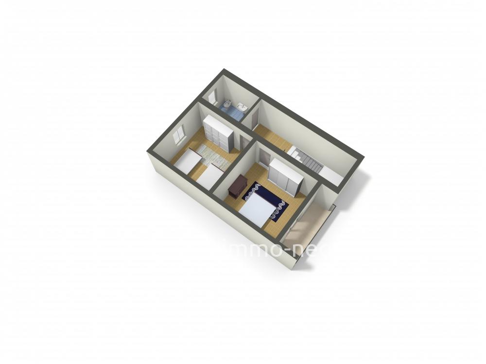 Vendita casa indipendente bedizzole 3 locali 169 m2 for Casa di 750 m