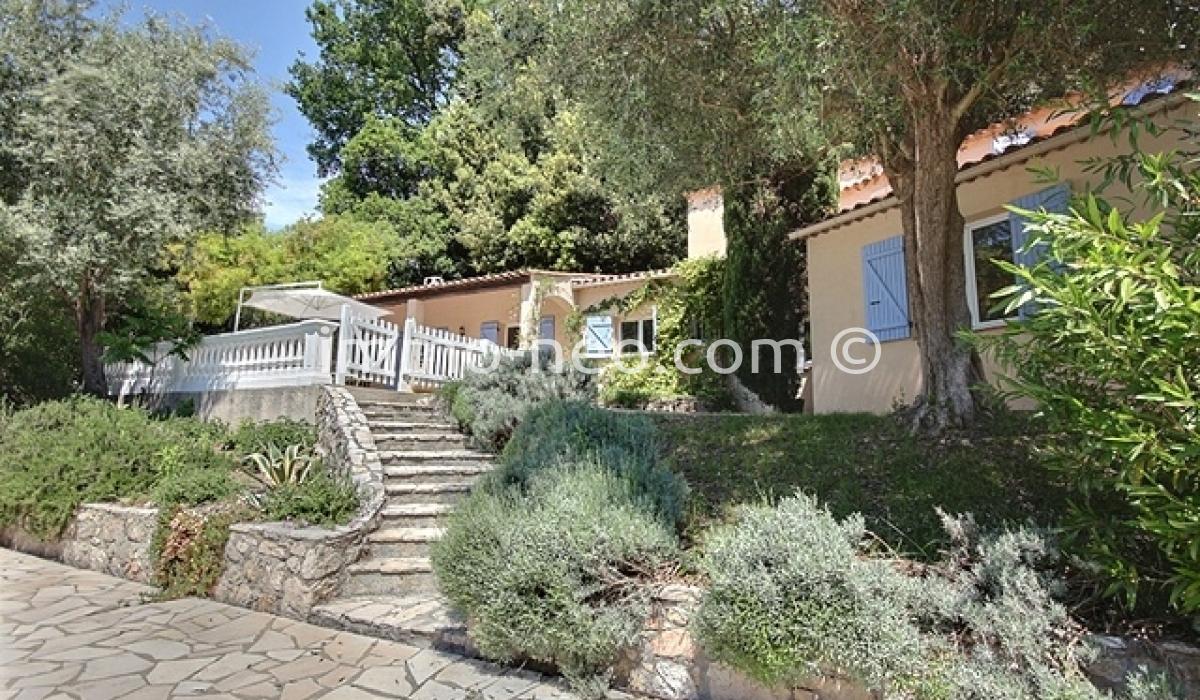Vendita casa indipendente biot 6 locali 180 m2 for Seconde case impero in vendita