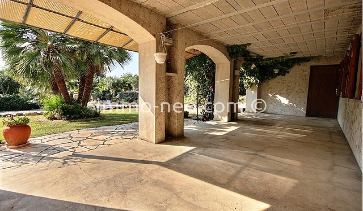 Vendita casa indipendente antibes 5 locali 122 m2 for Seconde case impero in vendita