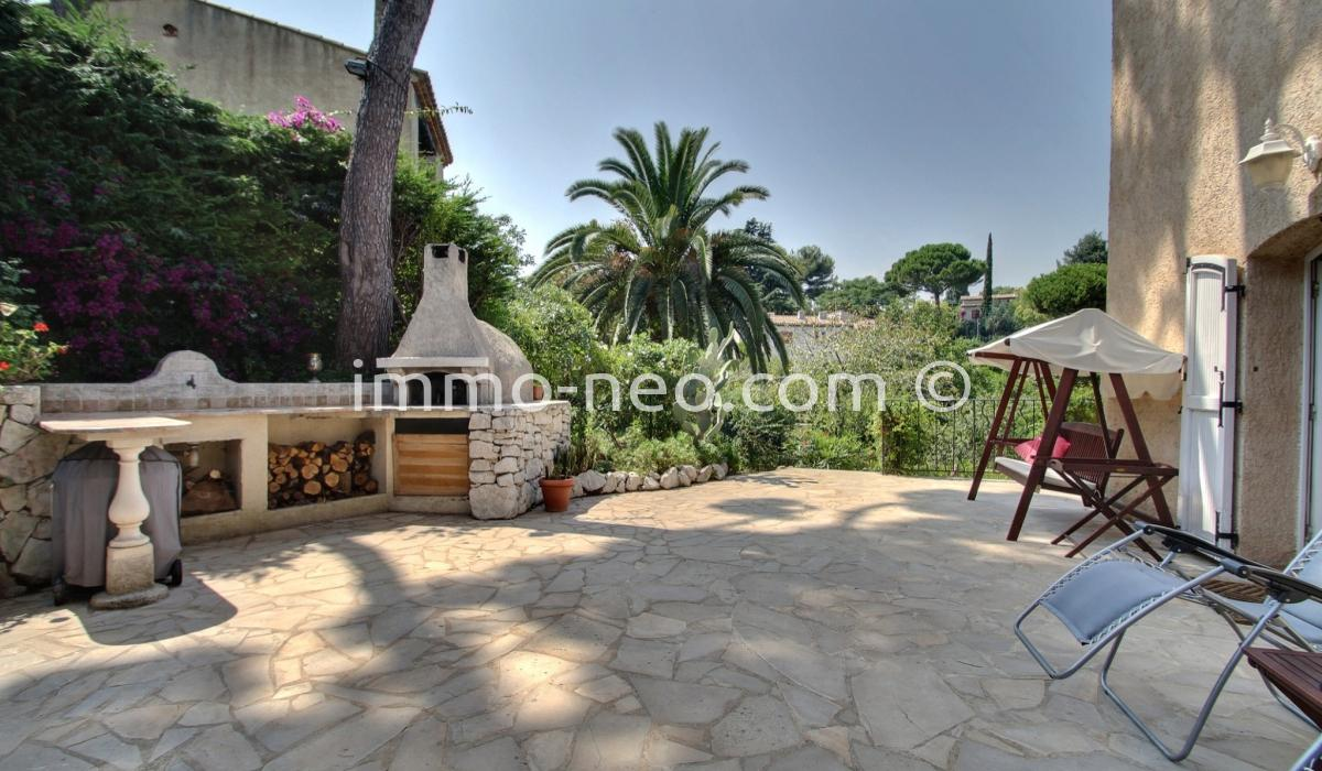 Vendita casa indipendente antibes 7 locali 180 m2 - Casa esposta a ovest ...