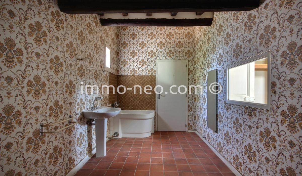 Vendita casa indipendente montauroux 7 locali 260 m2 for Piani di casa con garage rv in allegato