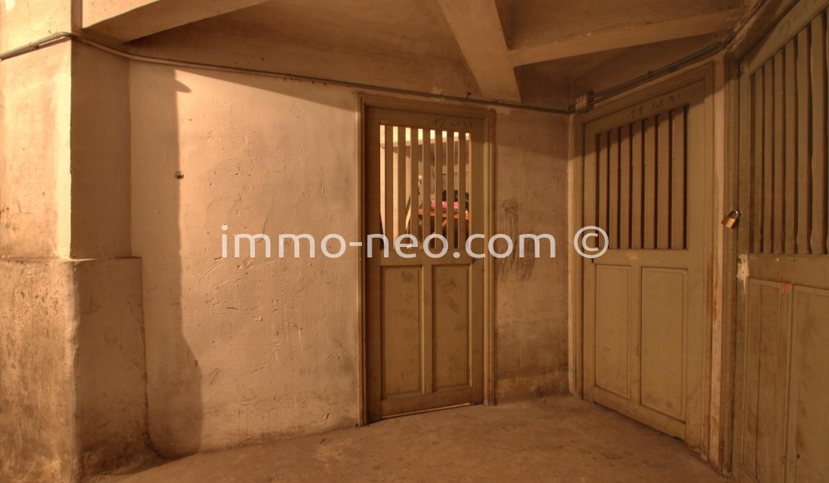 Vendita appartamento nice 3 locali 109 m2 for Planimetrie in stile sud