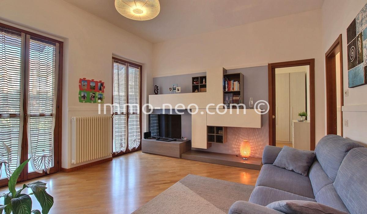 Vendita appartamento settimo milanese 3 locali 85 m2 - Piscina settimo milanese ...