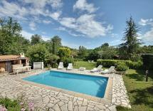 Vendita casa indipendente Grasse 7 Locali 200 m2