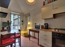 Affitto appartamento Torino 2 Locali 38 m2