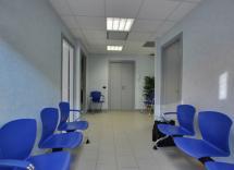 Affitto ambulatorio medico Belgioioso  71 m2