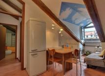Affitto appartamento Torino 2 Locali 68 m2