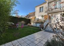 Vendita appartamento Verrières-le-Buisson 4 Locali 102 m2