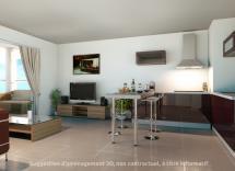 Vendita appartamento Fréjus 2 Locali 40 m2