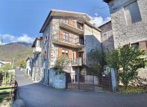 Vendita casa indipendente Castione Andevenno 7 Locali 240 m2