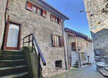 Vendita appartamento Castione Andevenno 3 Locali 80 m2