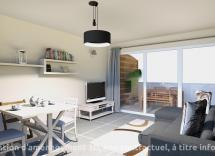 Vendita appartamento Fréjus 3 Locali 64 m2