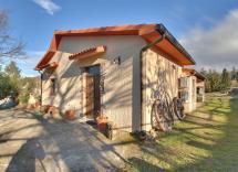 Vendita villa Sorano 7 Locali 270 m2