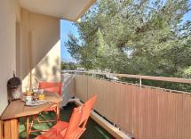 Vendita appartamento Le Cannet 2 Locali 40 m2