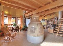 Vendita villa Pelugo 4 Locali 268 m2
