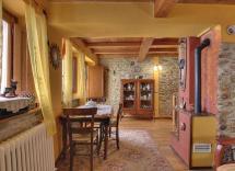 Vendita casa indipendente Stazzema 4 Locali 120 m2