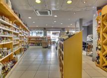 Vendita negozio Juan-les-Pins  110 m2
