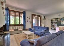 Vendita villa a schiera Castello di Serravalle 6 Locali 469 m2
