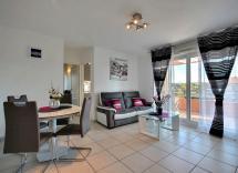 Vendita appartamento Saint-Raphaël 3 Locali 60 m2