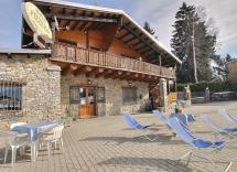 Vendita bar / ristorante / pizzeria Roburent 6 Locali 511 m2