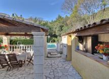 Vendita casa indipendente Grasse 6 Locali 150 m2