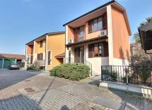 Vendita villa a schiera Tribiano 5 Locali 172 m2